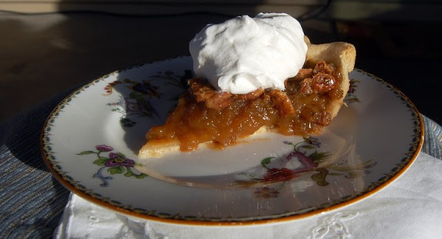fannie farmer pumpkin pie