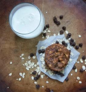 Pumpkin Spice Oatmeal Drop Cookies – The Secret Recipe Club