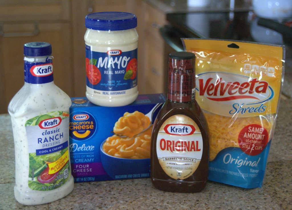 Dinner-with-Kraft-for-under-$20