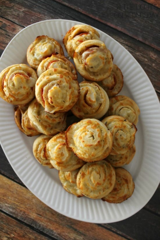 Pizza Muffins 6