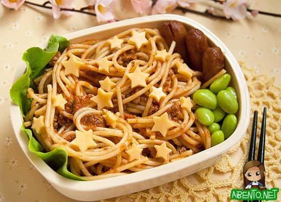 Twinkle Twinkle Spaghetti