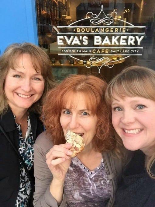 Eva's Bakery - Salt Lake City
