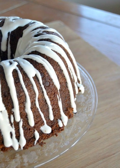 bundt cake chocolate sour cream bundt cake chocolate sour cream bundt ...