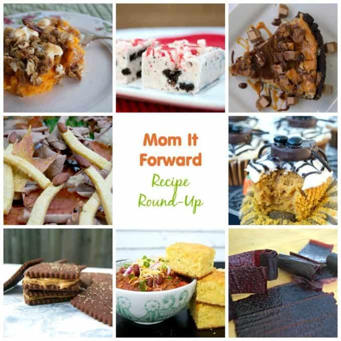 Recipes contributed to Mom It Forward from 365 Days of Baking & More