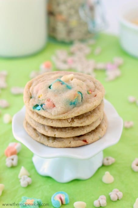White-Chocolate-Lucky-Charms-Cookies-www.thereciperebel.com-2