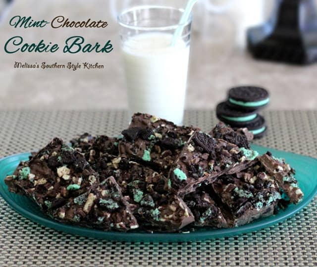 edited3Mint-Chocolate Cookie Bark 007