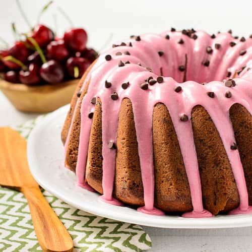 Cherry-Chocolate-Chip-Bundt-Cake-2