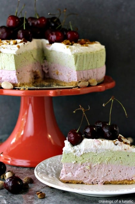 Cherry-and-Pistachio-No-Bake-Cheesecake-14