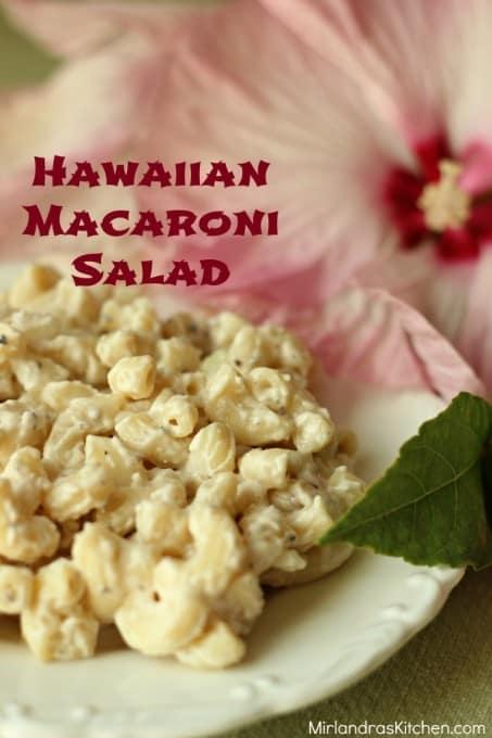 Hawaiin-Macaroni-Salad