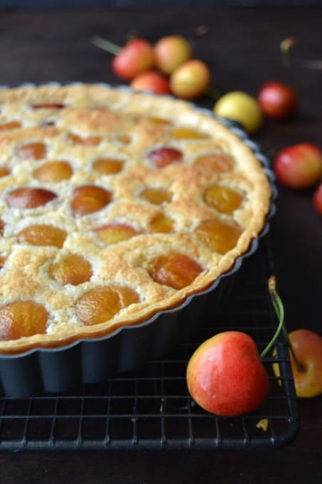 Rainier-Cherry-Tart