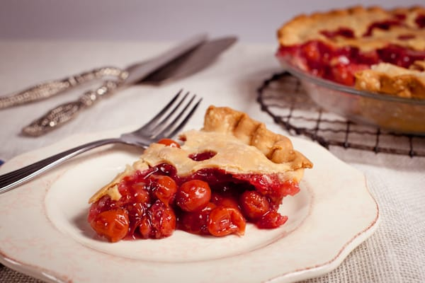 Sour-Cream-cherry-pie