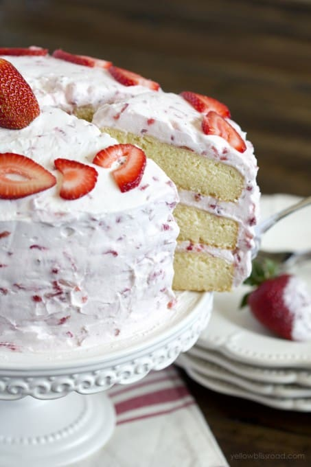 Slice-of-Fresh-Strawberry-Cake