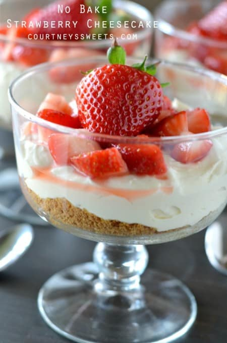 Strawberry-Cheesecake-