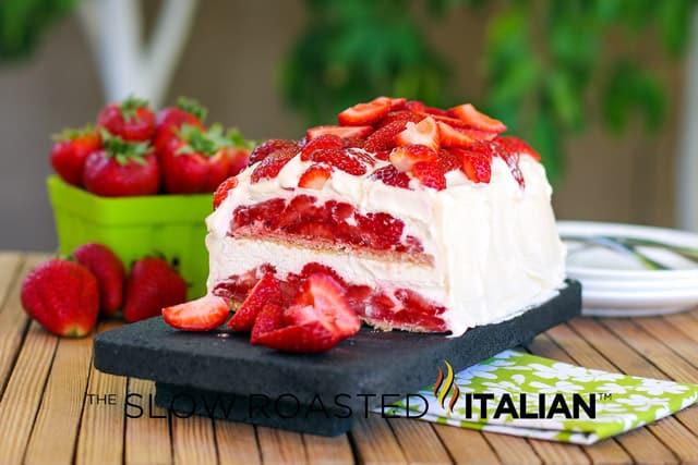 no-bake-strawberry-shortcak
