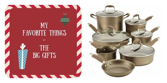 Gift giving ideas for this holiday season!