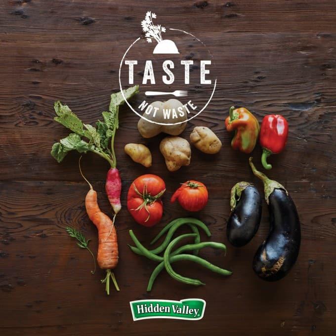 Taste-Not-Waste