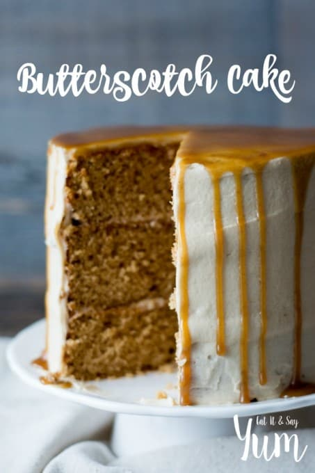 Butterscotch-Bake-with-browned-butter-frosting-and-spiced-molasses-butterscotch-sauce-delicious-dessert