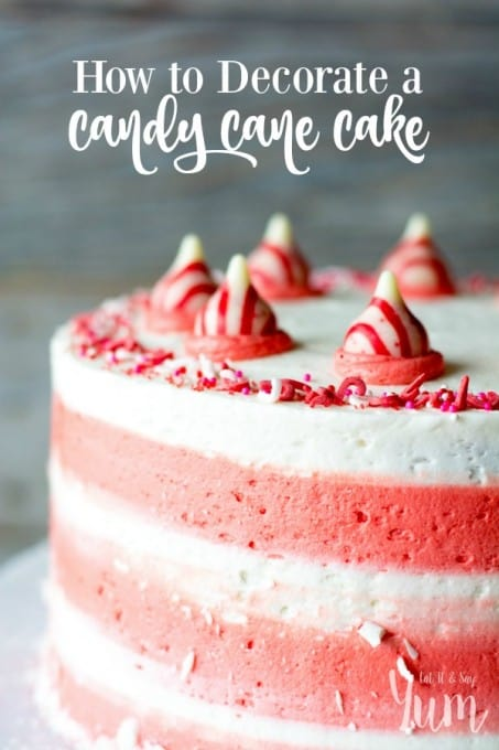 How-to-decorate-a-Candy-Cane-Cake