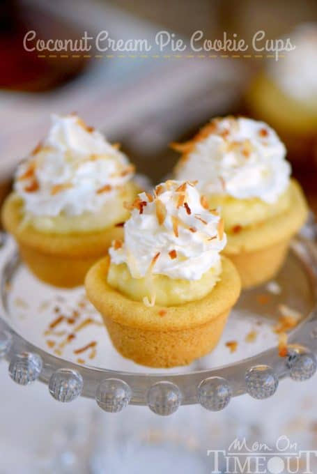 coconut-cream-pie-cookie-cups