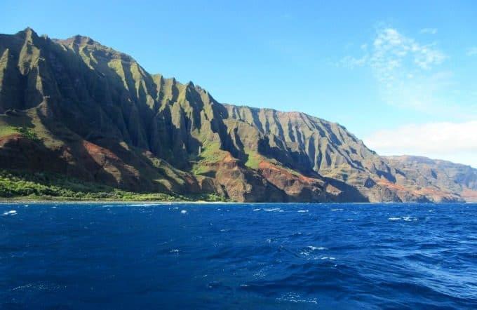 Kauai: Where to Stay and What to Do. Napali Coast Kauai, HI
