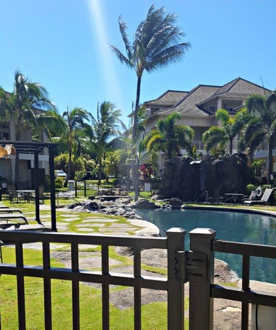 Kauai: Where to Stay and What to Do. The Villas at Poipu Kai, Poipu Beach, Kauai, HI