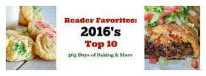 Reader Favorites: 2016's Top 10