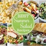Summer Salad Recipes