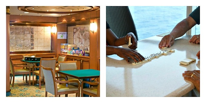 Cruising with Princess Cruises aboard the Coral Princess? You'll be able to busy yourself with a myriad of activities or just take the time to relax, too!