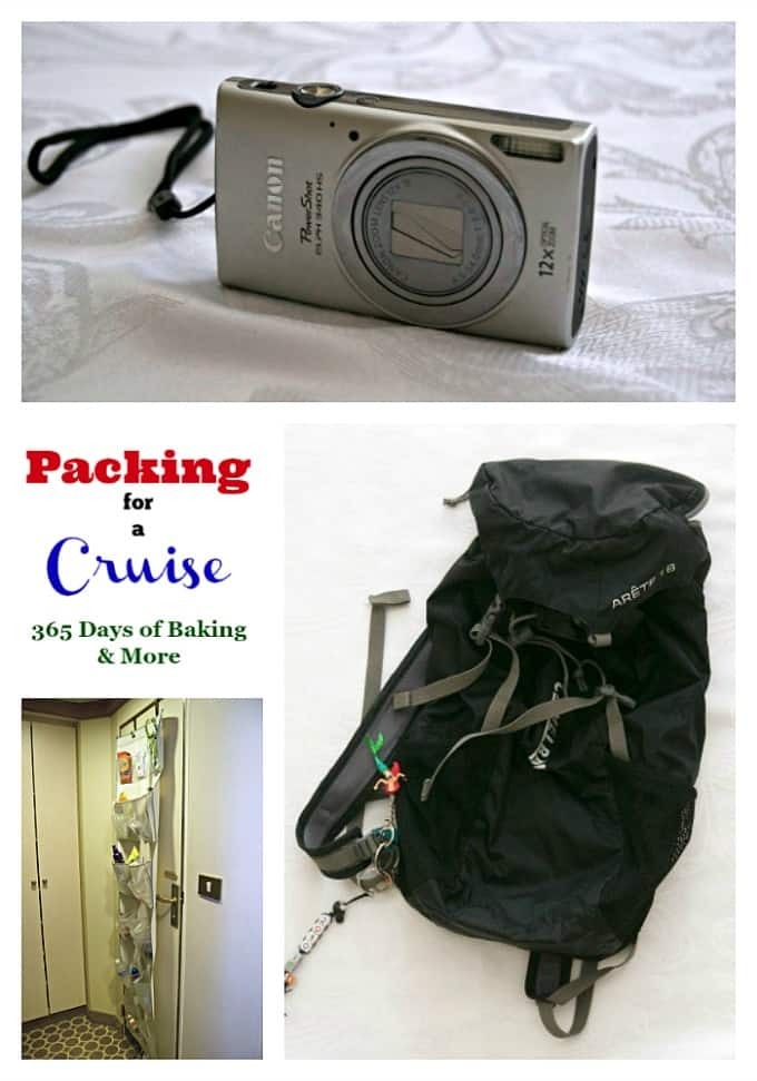 Are you packing for a cruise? In this post, you'll find the essentials you'll need along with other items to help make your cruise experience a great one!
