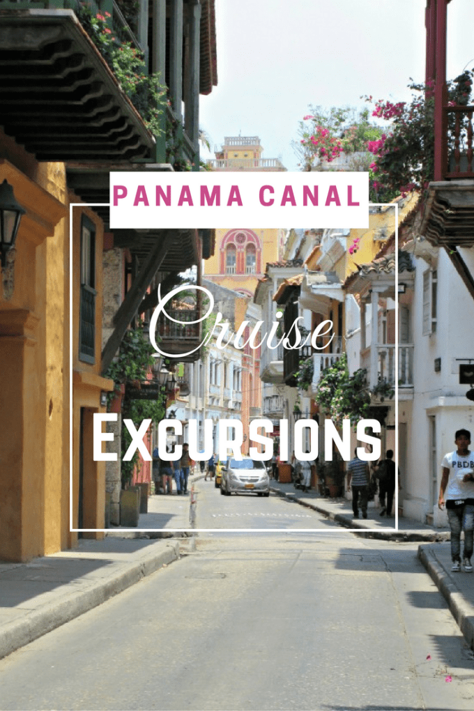 Read about the Panama Canal Cruise Excursions my daughter and I took during our trip and the fun we had in Aruba, Colombia, Panama, Costa Rica, and Jamaica!
