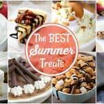Best Summer Treats