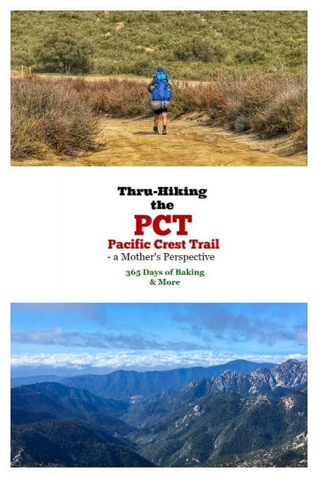 In March, 2018 our son set out to thru-hike the Pacific Crest Trail. This is Hiking the PCT-a Mother's Perspective.