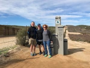 Hiking the PCT – a Mother's Perspective