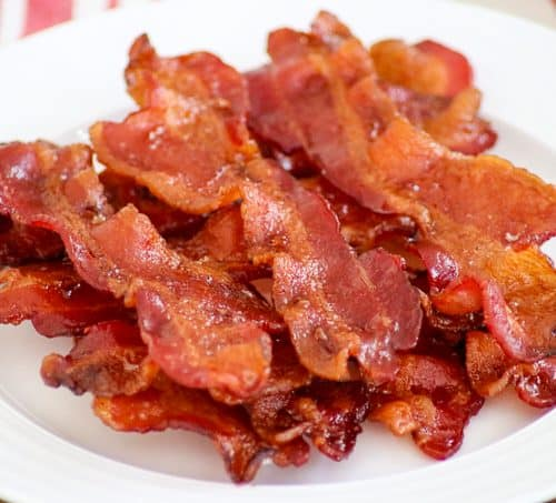 Baking Bacon How To Bake Bacon In The Oven 365 Days Of Baking,Smoked Sausage Recipes With Potatoes And Peppers