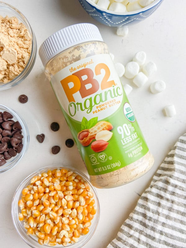 PB2 Organic Powdered Peanut Butter
