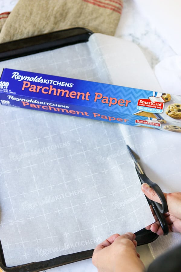 Reynolds Kitchens® Parchment Paper with SmartGrid®